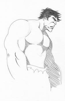 Hulk Profile
