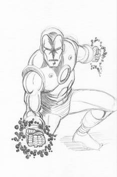 The Iron Unkind