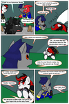 Project Horizons Comic Adaptation Page 10