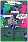 Project Horizons Comic Adaptation Page 18