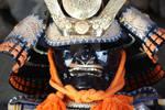 Nagano Samurai by daddy7860
