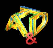 Logo - TanyDi Art and Design Studio by AzureRayArt