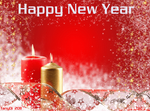 Happy New Year 010 by AzureRayArt
