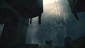 Remainder of the Forgotten by GabrielBStiernstrom