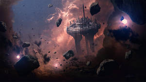 Hades' Star - Black Citadel