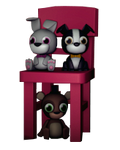 Five Nights At Candy's 3 Doll