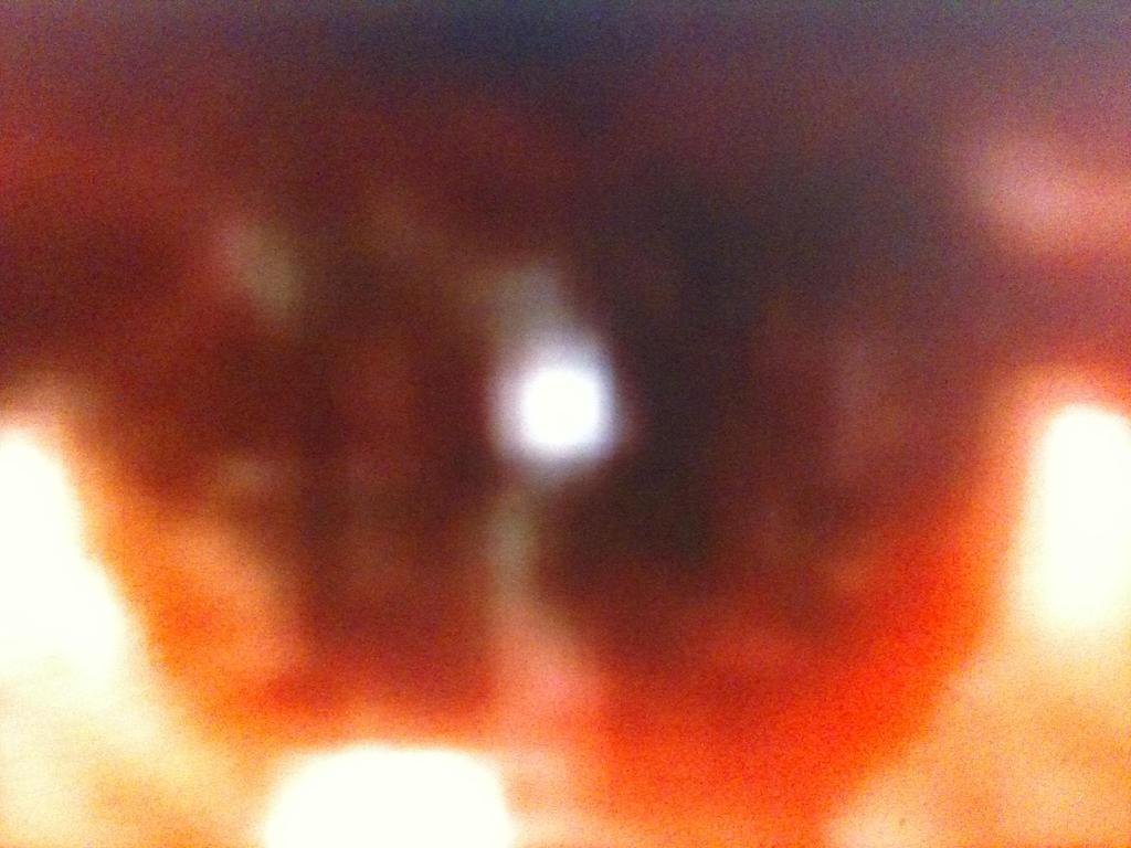 Jodi Arias Reflection in Travis Alexander's Eye by baroqueartisan