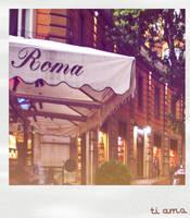 Ti Amo Roma