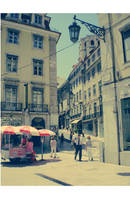 Rossio Square by MEEMO-88