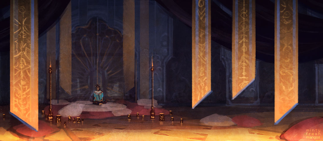 SD11.27.13: AE- Prince of Taboone by mintyfreshmangos
