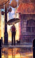SD7.12.14: Summer Rain