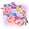 Event Flower v1 by mintyfreshmangos
