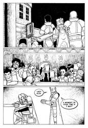 Alexandria Page 11 by phillipchanter