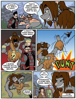 Angry army comics 009