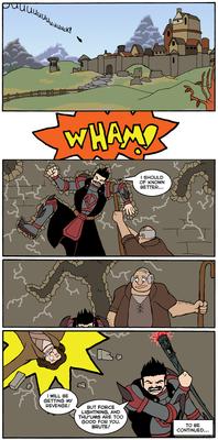 Angry army comics 010