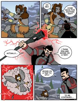 Angry army comics 011