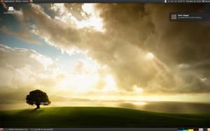 November Desktop by cyric80