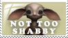 Guild Wars Shabby Stamp by Calaval