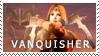 Guild Wars Vanquisher Stamp