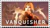 Guild Wars Vanquisher Stamp by Calaval