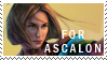 Guild Wars Ascalon Stamp by Calaval