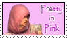 Guild Wars Pink Stamp by Calaval
