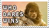 Guild Wars 2 Logan Stamp by Calaval