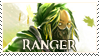 GW2 Ranger Stamp by Calaval