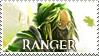 GW2 Ranger Stamp by Calaval