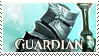 GW2 Guardian Stamp by Calaval