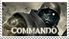 GW2 Commando Stamp by Calaval