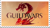 GW2 Logo Stamp by Calaval