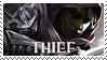 Thief Stamp