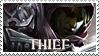 GW2 Thief Stamp by Calaval