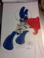 .:Hero:. by Franny-draws-shit