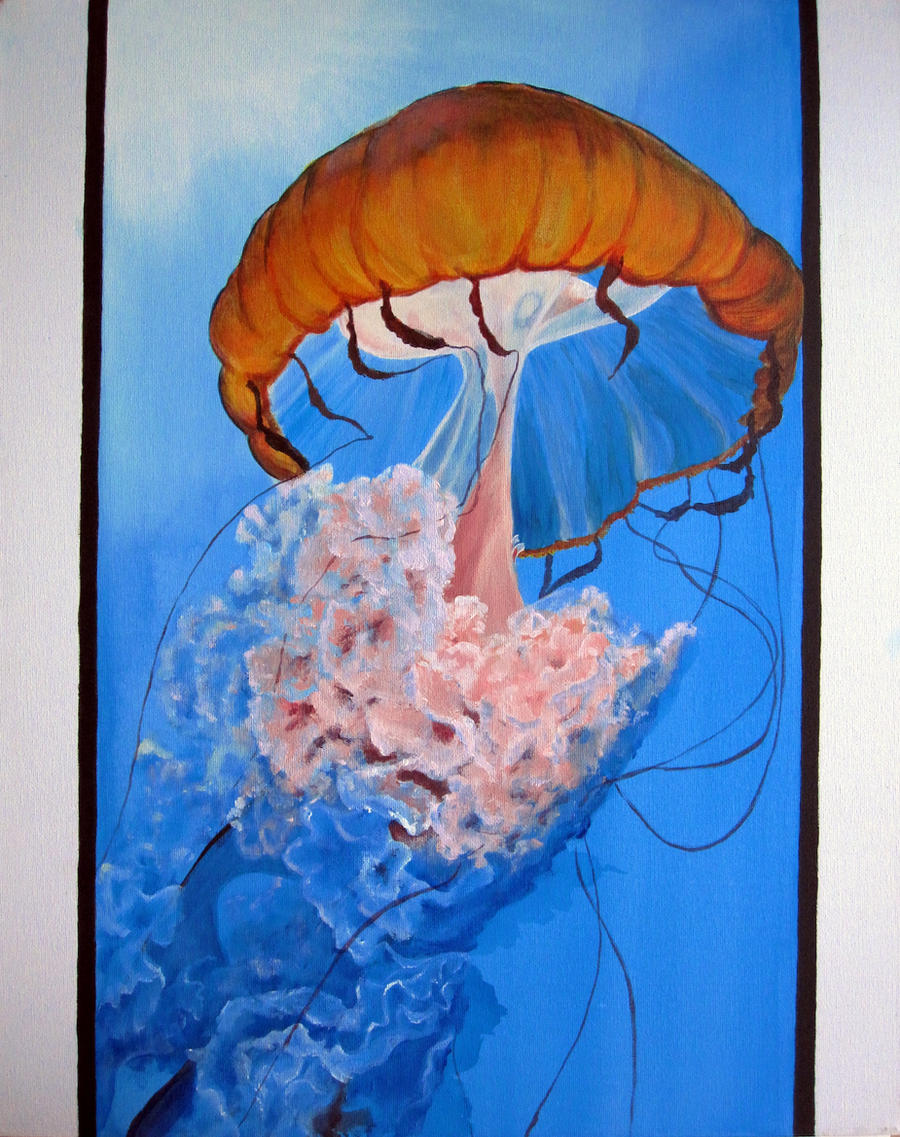 Jellyfish by Neercs-eman