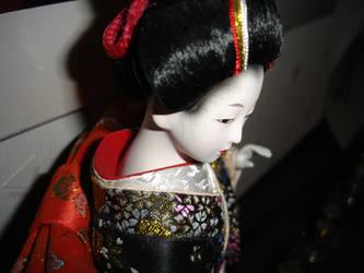 geisha by sou-kiri
