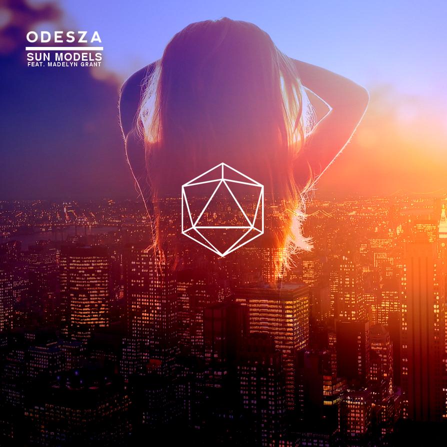 Sun Models (ODESZA's The Return-Styled Cover) by iamthek3n