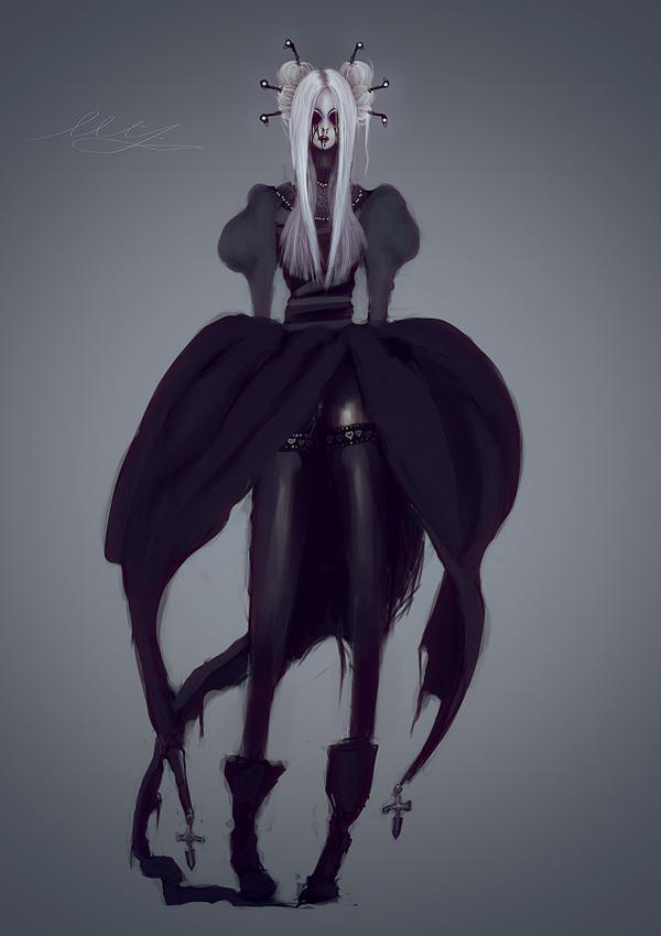 Shadowmark by Anselmeth