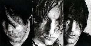 Trent Reznor by Art-By-Candi