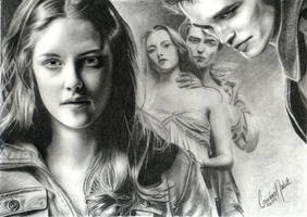Twilight by Art-By-Candi