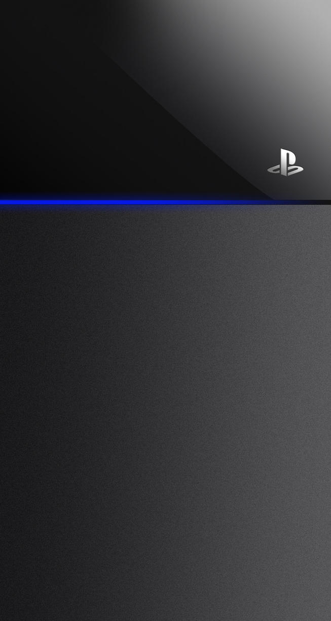 PS4 Wallpaper For IPhone 5 By Noomx