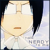 Nerdy by WyldAngl