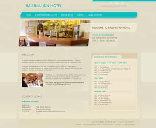 B-Hotel by pixelzeesh