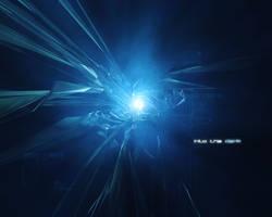 Into the dark by reWolution