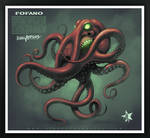 Fofano the Awesome Octopus