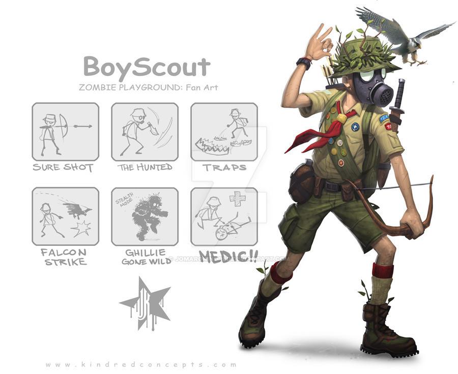 Game Design Bsa