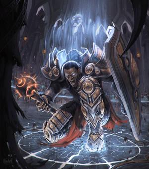 Crusader Unleashed