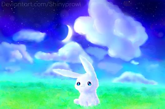 Meadow Bunny