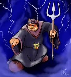 Ganon [ Zelda Cartoon ] [ old ]